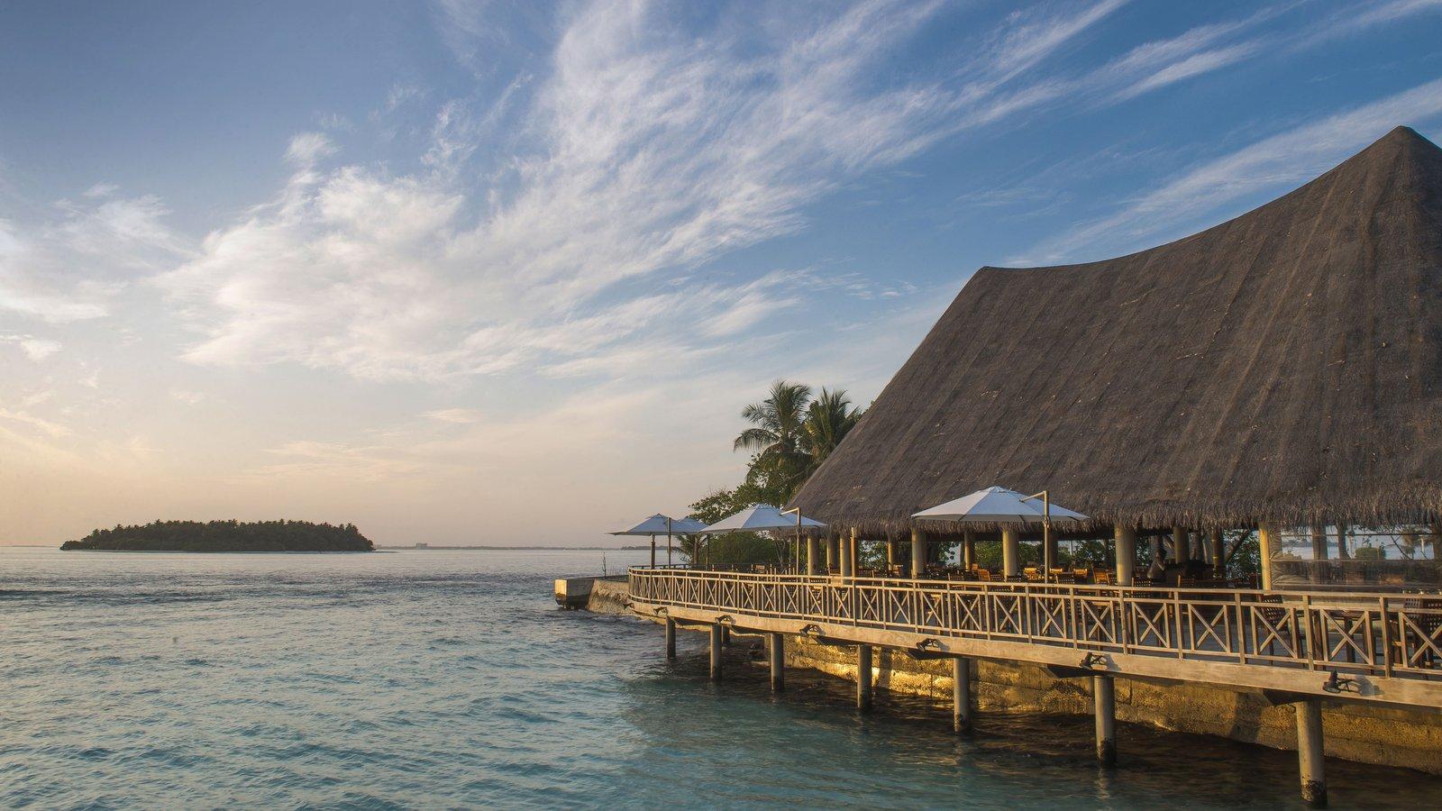 Мальдивы, отель Bandos Maldives