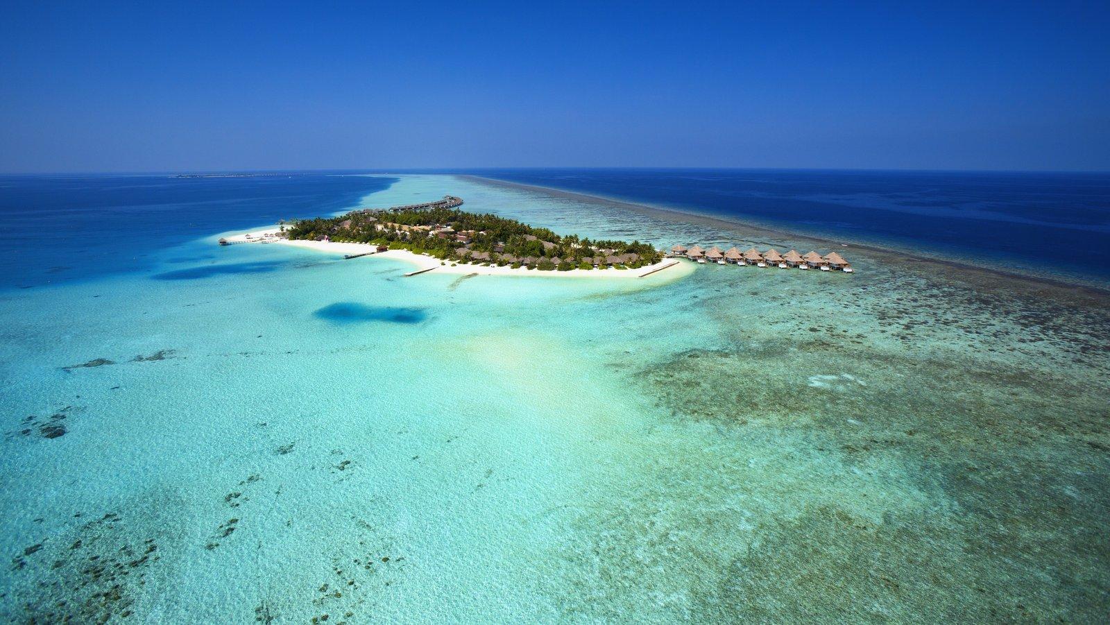 Мальдивы, отель Velassaru Maldives