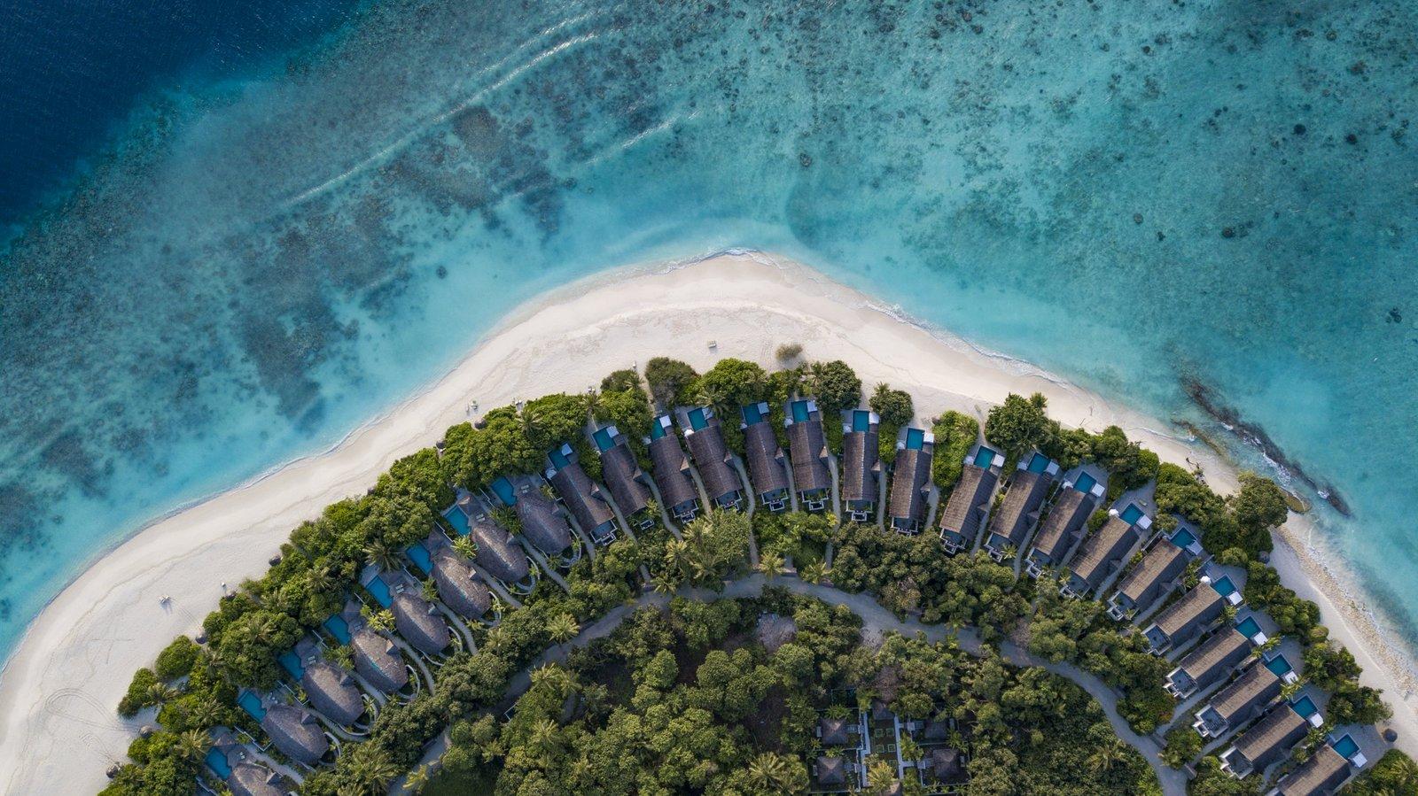 Мальдивы, отель Furaveri Island Resort