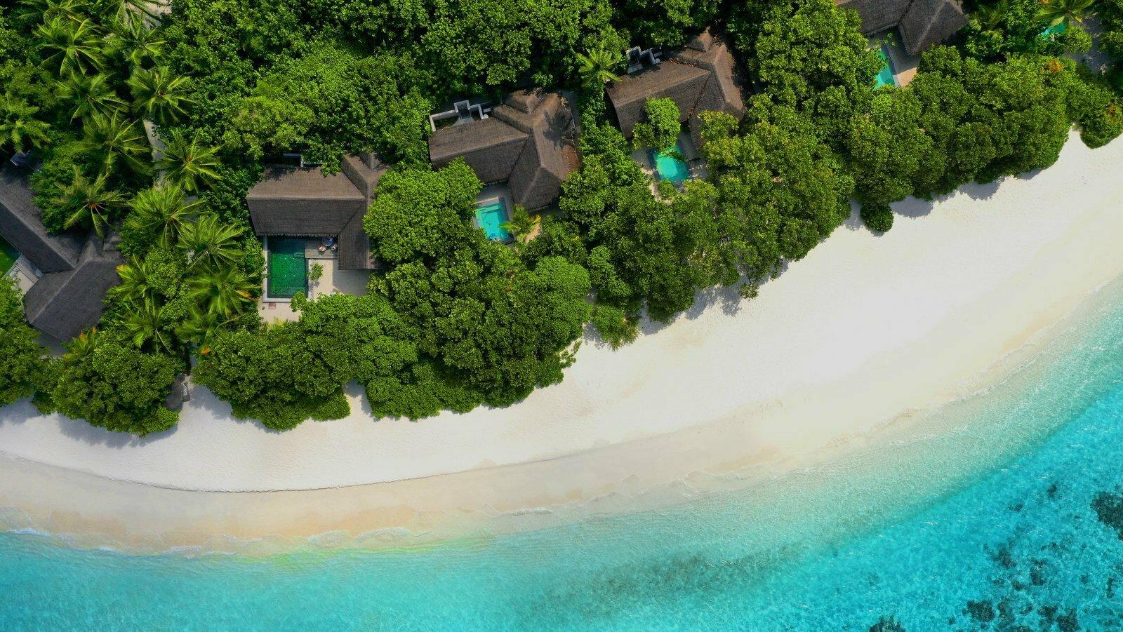 Мальдивы, отель Vakkaru Maldives