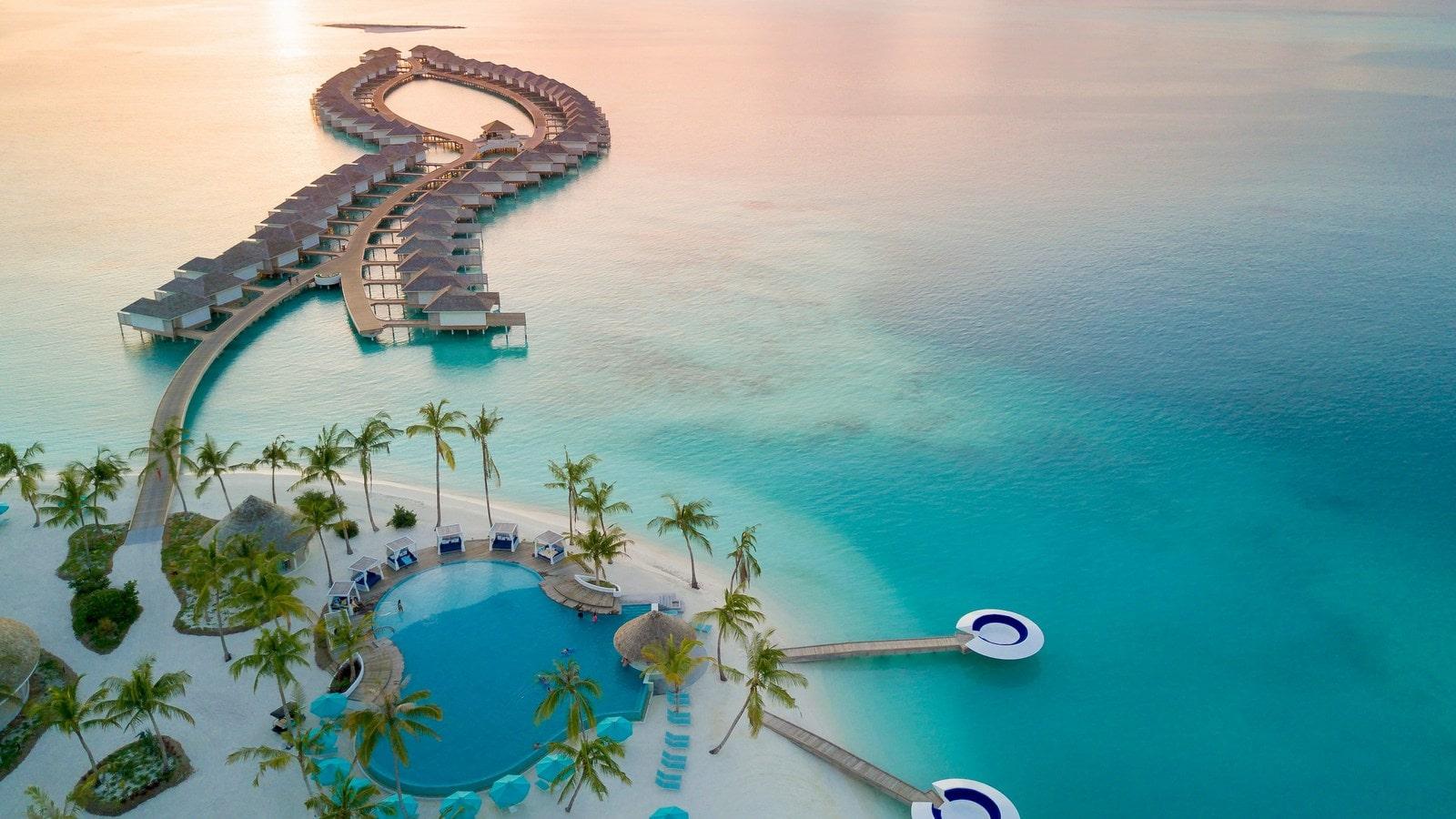 Мальдивы, отель Kandima Maldives