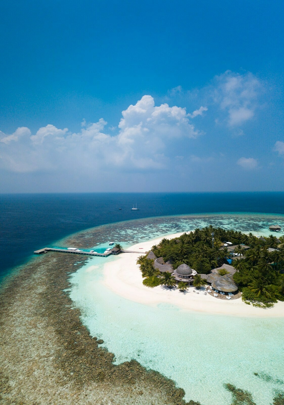 Мальдивы, отель Kandolhu Maldives