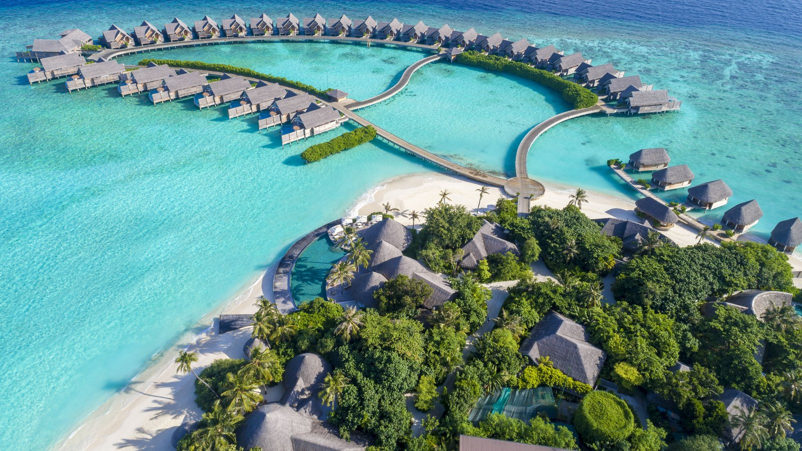 Мальдивы, отель Milaidhoo Island Maldives